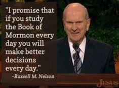 ~President Russell M. Nelson~