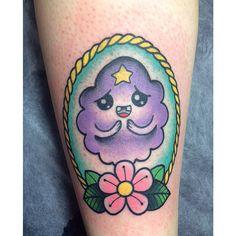 Lumpy Space Princess from Adventure Time - alexstrangler's photo on Instagram