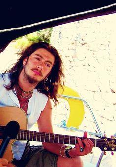 Müziğin kralı.