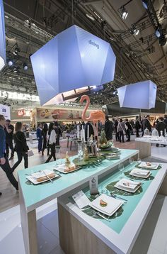À TABLE!: hospitality focus at Ambiente 2018 | News