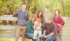Family Photography fall 2014 #melodybedfordphotography