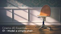 This series is all about getting back to basics. If you are new to 3D or cinema 4D then it's a great place to start, as it shows you how to get the most out of a few simple tools. In fact, using the methods here you can model just about anything. Of course as the series progreeses you will learn how to make life more efficient and easier but this video will be a great place to start off from. For more visit the site: www.pariahstudios.co.uk  Also a huge thanks to my patreon supporters…