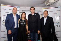 Molina y Bullrich encabezaron la cena de recaudación de fondos en Quilmes