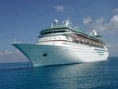 Majesty of the Seas (Royal Caribbean Cruise Line)