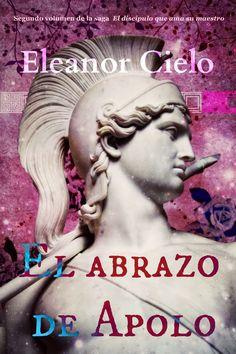 Nueva portada, 'El abrazo de Apolo'