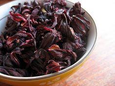 Cómo rebajar con el té de flor de jamaica | Adelgazar – Bajar de Peso
