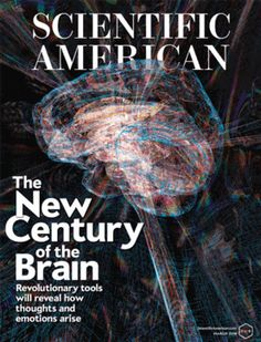Scientific American Volume 310, Issue 3
