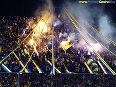 Rosario Central vs San Martin (SJ) – Nacional B 11/12 (Promoción ida) | Rosario Central