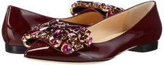 Gedebe BALLERINA KATE, Women's Ballet Flat: Amazon.co.uk: Shoes & Bags