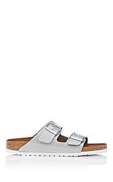 Arizona Double-Buckle Sandals