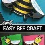 EASY BEE CRAFT