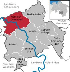 Hessisch Oldendorf, Germany