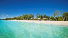 Maritim Crystals Beach Hotel Mauritius- Beach View #maritim #maritimcrystalsbeachhotelmauritius #beach #travel #mauritius