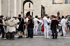 #Scherma #FlashMob #Bari #Eventi #Travel #Viaggio #Viaggiare #Events #Puglia #Italia #Italy #AlwaysOnTheRoad