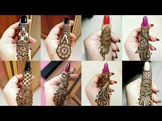 New Mehndi design simple 2018 & 2017 Henna Hand Designs, Eid Mehndi Designs, Simple Mehndi Designs Fingers, Short Mehndi Design, Khafif Mehndi Design, Modern Mehndi Designs, Mehndi Design Pictures, Beautiful Mehndi Design, Latest Mehndi Designs