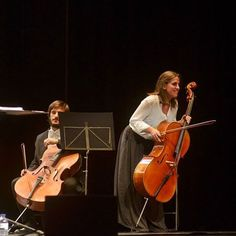 Adriana Dantas, violoncelo