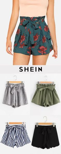 Simple Summer to Spring Outfits to Try in 2019 – Prettyinso Short Outfits, Trendy Outfits, Dress Outfits, Summer Outfits, Cute Outfits, Fashion Outfits, Womens Fashion, Style Fashion, Diy Vetement