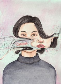 NEVERLAZY BLOG. Reviews & Inspiration. - Unusual portraits by Henrietta Harris