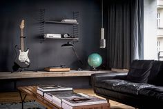 NOMADS APT. BERLINInterior Design / Styling & Experience Concept by Annabell Kutucu & Michael Schickinger Photography by Steve Herud