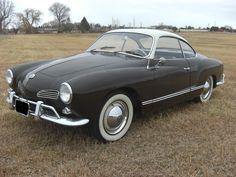 Nice original 1963 Ghia