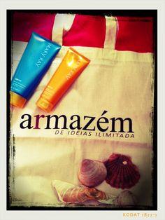 Passatempo - Vai à praia com o Armazém, by Mary Kay #SelectAndWin #MaryKayPortugal