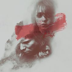 """He means to leave me too,"" - arya-and-gendry Fan Art"