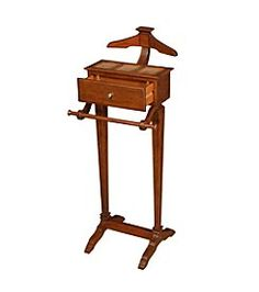 Powell® Men's Marquis Cherry Valet Stand