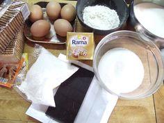 Blat pentru reteta de prajitura craiasa zapezii Ramen, Cake Recipes, Dessert Recipes, Food Cakes, Glass Of Milk, Biscuit, Deserts, Cheese, Breakfast