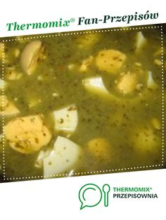 Cheeseburger Chowder, Food And Drink, Soup, Cooking, Thermomix Soup, Kitchen, Soups, Brewing, Cuisine