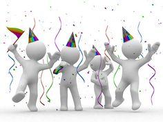 it is party time | Flickr: Intercambio de fotos