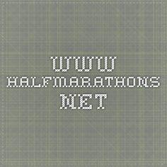 www.halfmarathons.net