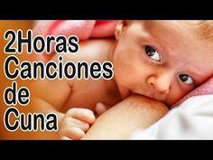 2 horas de Canciones de Cuna: Musica para Dormir Bebes, Descanso y Sueño, Musica para Dormir # - YouTube