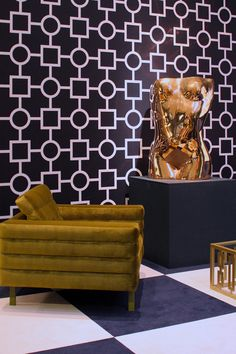 More is definitely more at Salon Residence, the boutique design event that is sweeping the nation. Superb interiors, amazing styling - it's all here!