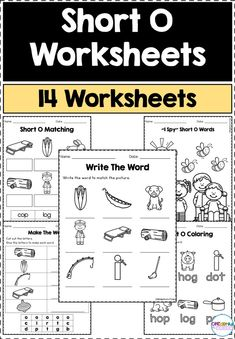 Reading Centers, Reading Activities, Guided Reading, Literacy Stations, Literacy Centers, English Worksheets Pdf, O Words, Readers Workshop, Creative Teaching
