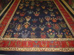 Persian Khamsehbaf 8x11