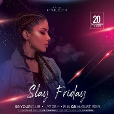 Download the Free Friday Party Instagram PSD Template! - Free Club Flyer, Free Flyer Templates, Free Instagram Templates, Free Party Flyer - #FreeClubFlyer, #FreeFlyerTemplates, #FreeInstagramTemplates, #FreePartyFlyer - #Club, #Dance, #Disco, #DJ, #Electro, #Elegant, #Future, #Instagram, #Music, #Night, #Nightclub, #Party, #Square Free Psd Flyer Templates, Flyer Free, Instagram Music, Free Instagram, Dj Electro, Free Friday, Perfect Music, Club Flyers, Instagram Templates