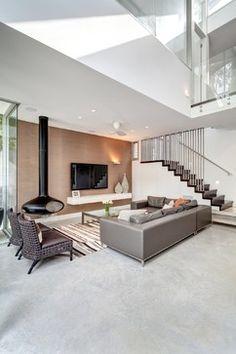 pashley contemporary living room