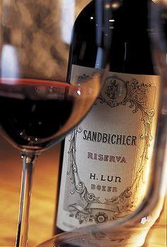 Weinkellerei H. LUN - Neumarkt