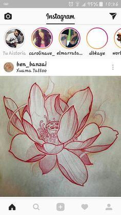 The Tattoo Designs Guide – Custom Tattoo Designs – How To Choose The Best Tattoo Design For You Japanese Tattoo Art, Japanese Tattoo Designs, Flower Tattoo Designs, Flower Tattoos, Tattoo Sketches, Tattoo Drawings, Tattoo Studio, Asian Tattoos, Oriental Tattoo
