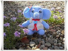 Elefante, girl