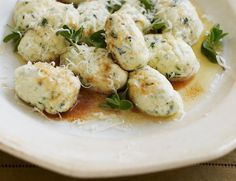 This Authentic Italian Ricotta Balls Recipe Comes from 1930
