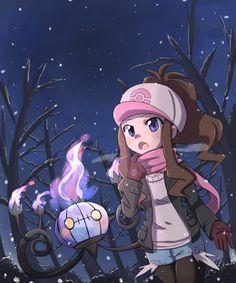 All about pokemon, games and cartoons Pokemon Manga, Pokemon Hilda, Touko Pokemon, Pokemon Oc, Black Pokemon, Pokemon Memes, Pokemon Fan Art, Cute Pokemon, Pokemon Pins