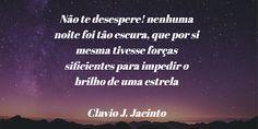 Pr C. J. Jacinto: Esperança Radical