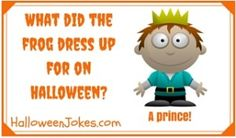 Cartoon puns about Halloween. A monster size collection of Halloween jokes to enjoy this Halloween. Halloween Cartoons, Halloween Kids, Puns Jokes, Minions, Pictures, Photos, Minion Stuff, Minion, Drawings