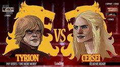'Game Of Thrones' Reimagined As A Fighting Game