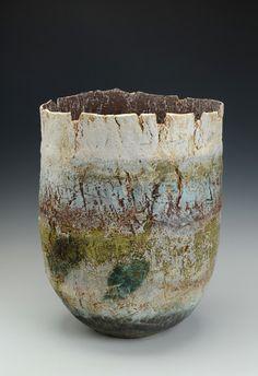 Rachel Wood Large Bowl