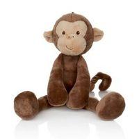 (B0031AU9WK) Medium Monkey Soft Toy in Soft Toys