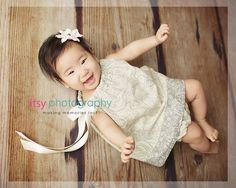 Baby Sophie 5 month old session {San Jose Baby Photographer Bay ...