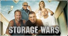 Storage Wars executives accused of legal tactics to avoid admitting to salting lockers