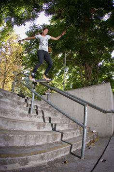 Jessica Florencio. #skate #elevate #nexlevel